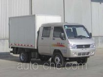 凯马牌KMC5033XXYL28S5型厢式运输车