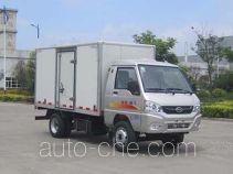 凯马牌KMC5033XXYQ28D5型厢式运输车