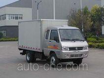 凯马牌KMC5033XXYQ28P5型厢式运输车