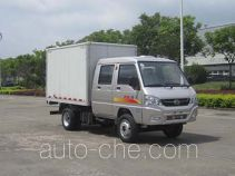 凯马牌KMC5033XXYQ28S5型厢式运输车