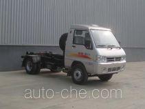 凯马牌KMC5033ZXXA25D4型车厢可卸式垃圾车