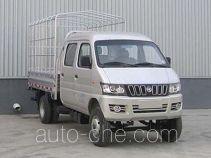 Kama KMC5035CCYL32S5 грузовик с решетчатым тент-каркасом