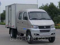 凯马牌KMC5035XXYQ32S5型厢式运输车