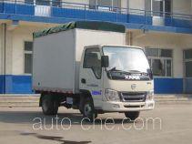 凯马牌KMC5037CPY26D3型蓬式运输车