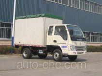 凯马牌KMC5037CPY26P3型蓬式运输车