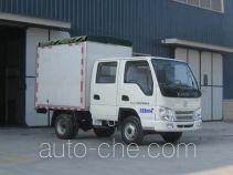 Kama KMC5037CPY26S3 soft top box van truck