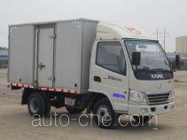 凯马牌KMC5037XXYB26D4型厢式运输车