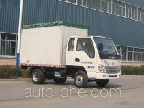 Kama KMC5038CPY26P3 soft top box van truck