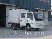 凯马牌KMC5038CPY26S3型蓬式运输车
