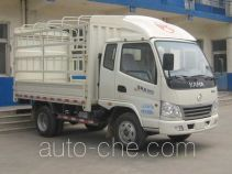 Kama KMC5040CCY28P4 stake truck