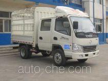 Kama KMC5040CCYA26S5 stake truck
