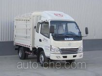 Kama KMC5040CCYB28P4 stake truck