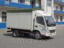 Kama KMC5040CPY28D4 soft top box van truck
