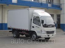 Kama KMC5040XXYA28D4 box van truck