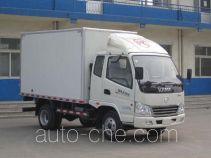 Kama KMC5040XXY28P4 box van truck