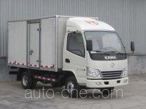 Kama KMC5040XXYA26D5 box van truck