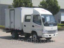 凯马牌KMC5040XXYQ28S4型厢式运输车