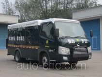 Kama KMC5040XYUEV26D electric armoured van