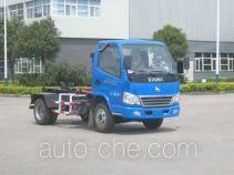 凯马牌KMC5040ZXX28D4型车厢可卸式垃圾车