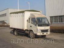 Kama KMC5041CPY31P4 soft top box van truck