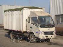 凯马牌KMC5041CPY31P4型蓬式运输车