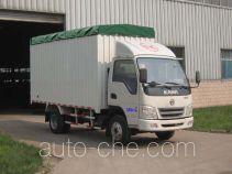 凯马牌KMC5041D3XXB型蓬式运输车