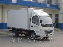 Kama KMC5041XXYA28D5 box van truck
