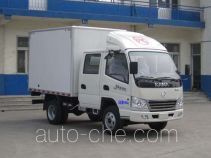 凯马牌KMC5041XXYA28S5型厢式运输车