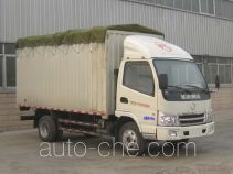 Kama KMC5042CPY33D4 soft top box van truck