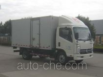 Kama KMC2042XXYA33D5 cross-country box van truck