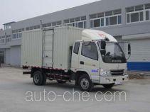 凯马牌KMC5042XXYQ33P4型厢式运输车