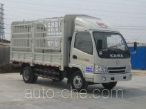 Kama KMC5046CCY33D4 stake truck