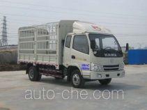 凯马牌KMC5046CCYA33P4型仓栅式运输车