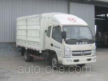 Kama KMC5046CCYA33P5 грузовик с решетчатым тент-каркасом