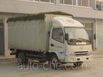 凯马牌KMC5046CPY33D4型蓬式运输车