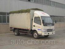 Kama KMC5046CPYA33D4 soft top box van truck