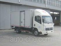 Kama KMC5046XXYA33D5 box van truck