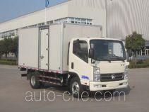 Kama KMC5046XXYH33D4 box van truck