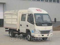 Kama KMC5047CCYA31S4 stake truck
