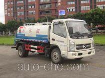 凯马牌KMC5076GSSA33D5型洒水车