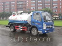 Kama KMC5072GXE33D4 suction truck