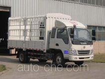 Kama KMC5081CCY38P4 грузовик с решетчатым тент-каркасом