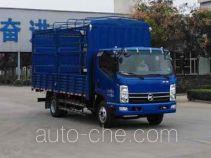 凯马牌KMC5081CCYA38D5型仓栅式运输车