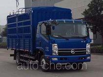 凯马牌KMC5081CCYA38P5型仓栅式运输车