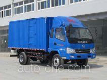 凯马牌KMC5081XXY38P4型厢式运输车