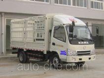 Kama KMC5086CCYA33D4 stake truck