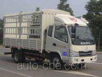 Kama KMC5088CCY35P4 грузовик с решетчатым тент-каркасом