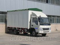 Kama KMC5088D3XXB soft top box van truck