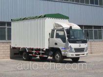 Kama KMC5088P3XXB soft top box van truck