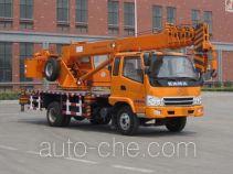 Kama  QY10 KMC5101JQZQY10 truck crane